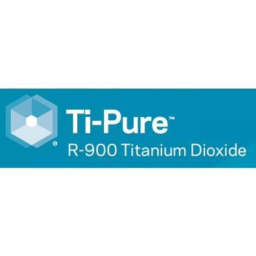 The Production Information of Ti-Pure R-900 - Products