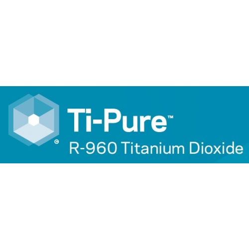 The Production Information of Ti-Pure R-960 - Products
